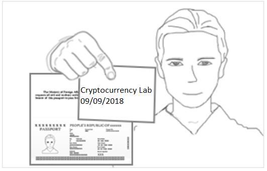 campo minato bitcoin lab
